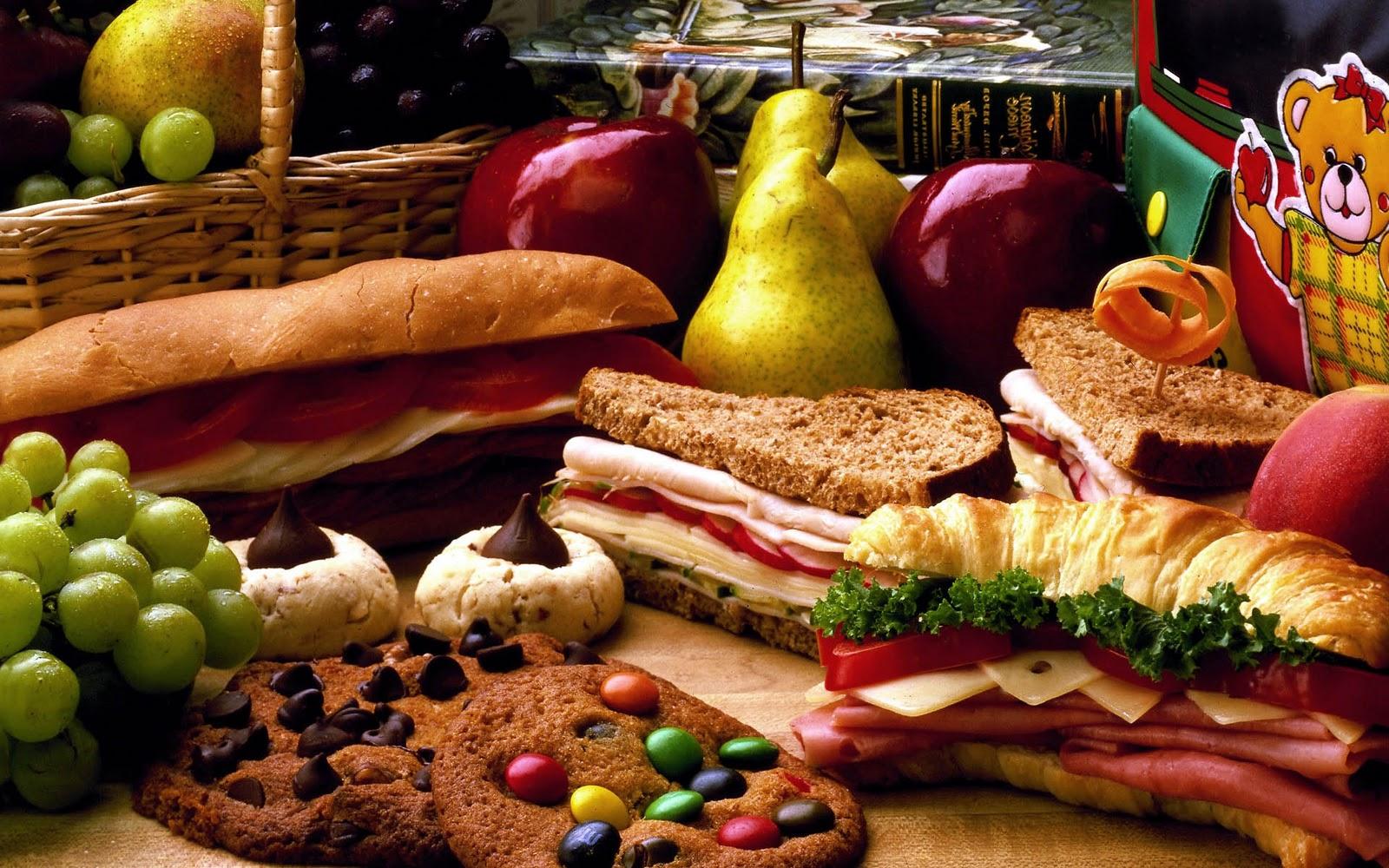 Mooie Eten Achtergronden Leuke Hd Eten Wallpapers Afbeelding Voedsel